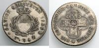 2 1/2 Konkordatsbatzen 1826 SOLOTHURN  Sehr schön  31.46 £ 40,00 EUR