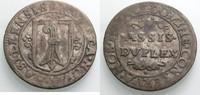 Doppelassis um 1640 BASEL  Sehr schön  39.32 £ 50,00 EUR