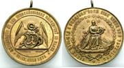 Messing-Medaille 1875 BASEL Sängerfest Sehr schön  24.48 £ 30,00 EUR  +  6.53 £ shipping