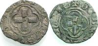 Denier 1355-1367 GENF  Schön/sehr schön  62.91 £ 80,00 EUR