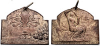 Abzeichen 1906 LISSABON Medizinischer Kongress Sehr schön  35.20 £ 45,00 EUR  +  6.26 £ shipping