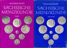 1974 HAUPT Sächsische Münzkunde   21.34 £ 25,00 EUR  +  15.36 £ shipping