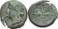 AE Kleinbronze 3. Jh. v. Chr. GRIECHISCHE MÜNZEN LUKANIEN: THOURIOI Seh... 61.20 £ 75,00 EUR  +  6.53 £ shipping