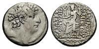 AR Tetradrachmon 93-83 v. Chr. GRIECHISCHE MÜNZEN PHILIPPOS I. PHILADEL... 108.74 £ 130,00 EUR  +  6.69 £ shipping