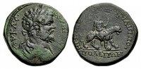 AE Bronze 193-213 GRIECHISCHE MÜNZEN UNTER RÖMISCHER HERRSCHAFT THRAKIE... 186.80 £ 220,00 EUR  +  6.79 £ shipping