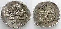 Pfennig 1350-1390 OBERPFALZ Regensburger Schlag. Sehr schön  50.19 £ 60,00 EUR  +  6.69 £ shipping