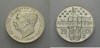 AR 25 Ecus 1997 EUROPÄISCHE UNION GROSSHERZOGTUM LUXEMBURG: GROSSHERZOG... 28.56 £ 35,00 EUR  +  6.53 £ shipping
