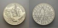 AR 25 Ecu 1997 EUROPÄISCHE UNION PORTUGAL: FERDINAND MAGELLAN Polierte ... 28.56 £ 35,00 EUR  +  6.53 £ shipping