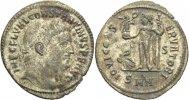 Nummus. 307-337 ROM, KAISERZEIT. CONSTANTINUS I. DER GROSSE. Sehr schön... 41.82 £ 50,00 EUR  +  6.69 £ shipping