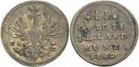 2 Gute Pfennig 1752 BRANDENBURG-BAYREUTH  Sehr schön  16.73 £ 20,00 EUR  +  6.69 £ shipping