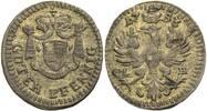 Guter Pfennig 1753 BRANDENBURG-BAYREUTH  Sehr schön  25.47 £ 30,00 EUR  +  6.79 £ shipping