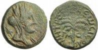 Bronze. 115-116 PHOINIKIEN: TYROS. UNTER TRAJAN. Sehr schön  63.68 £ 75,00 EUR  +  6.79 £ shipping