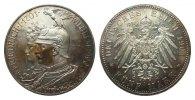5 Mark Preussen 200-Jahrfeier 1901 Kaiserreich  wz. Kratzer, polierte P... 495.83 £ 595,00 EUR free shipping