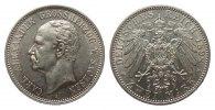 2 Mark Sachsen-Weimar-Eisenach 1898 A Kaiserreich  gutes vorzüglich  495.83 £ 595,00 EUR free shipping