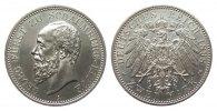 2 Mark Schaumburg-Lippe 1898 A Kaiserreich  min. berieben, vorzüglich /... 829.16 £ 995,00 EUR free shipping