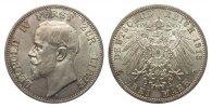 3 Mark Lippe 1913 A Kaiserreich  vorzüglich / Stempelglanz  465.44 £ 595,00 EUR free shipping