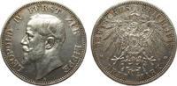3 Mark Lippe 1913 A Kaiserreich  fast vorzüglich  391.40 £ 465,00 EUR free shipping