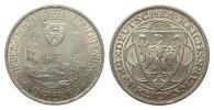 3 Mark Magdeburg 1931 A Weimarer Republik  kl. Randfehler, vorzüglich /... 214.81 £ 275,00 EUR