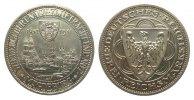 3 Mark Magdeburg 1931 A Weimarer Republik  min. Haarlinien, polierte Pl... 371.04 £ 475,00 EUR