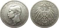 5 Mark Hessen 1895 A Kaiserreich  sehr schön  220.83 £ 265,00 EUR free shipping