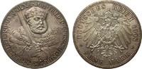 5 Mark Sachsen-Weimar-Eisenach 1908 PCGS certified  PCGS MS67  742.08 £ 950,00 EUR