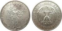 5 Mark Meissen 1929 E Weimarer Republik  fast vorzüglich  246.06 £ 315,00 EUR