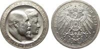 3 Mark Württemberg Silberhochzeit 1911 F Kaiserreich  min. Rf., vorzügl... 500.82 £ 595,00 EUR free shipping