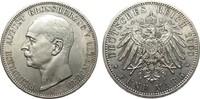 5 Mark Oldenburg 1900 A Kaiserreich  Bildseite wz. Kratzer, fast Stempe... 3632.30 £ 4650,00 EUR