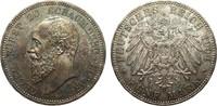 5 Mark Schaumburg-Lippe 1904 A Kaiserreich  Bildseite kl. Kratzer, fast... 2324.97 £ 2790,00 EUR free shipping