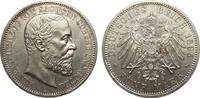 5 Mark Sachsen-Coburg und Gotha 1895 A Kaiserreich  vorzüglich / Stempe... 3872.18 £ 4950,00 EUR free shipping