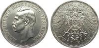 2 Mark Hessen 1898 A Kaiserreich  l. berieben, vorzüglich / Stempelglanz  967.98 £ 1150,00 EUR free shipping