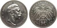 2 Mark Preussen 1900 A Kaiserreich  min. berieben, polierte Platte  500.82 £ 595,00 EUR free shipping