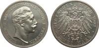 2 Mark Preussen 1902 A Kaiserreich  l. berührt, kl. Kr., polierte Platte  387.22 £ 495,00 EUR free shipping