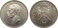 2 Mark Sachsen-Weimar-Eisenach 1898 A Kaiserreich  Bildseite vz+, Adler... 395.83 £ 475,00 EUR free shipping