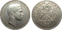 5 Mark Sachsen-Coburg und Gotha 1907 A Kaiserreich  wz. Randfehler, gut... 753.34 £ 895,00 EUR free shipping