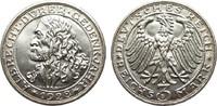 3 Mark Dürer 1928 D Weimarer Republik  vorzüglich / Stempelglanz  328.27 £ 390,00 EUR free shipping