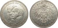 5 Mark Anhalt Silberhochzeit 1914 A Kaiserreich  fast vorzüglich  /  vo... 214.64 £ 255,00 EUR free shipping