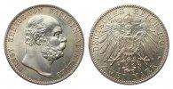 2 Mark Sachsen-Altenburg 1901 A Kaiserreich  fast Stempelglanz / Stempe... 699.12 £ 895,00 EUR