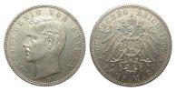 5 Mark Bayern 1906 D Kaiserreich  feine Kratzer, vorzüglich / Stempelgl... 458.74 £ 545,00 EUR free shipping