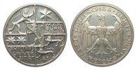3 Mark Universität Marburg 1927 A Weimarer Republik  wz. Kratzer, polie... 231.47 £ 275,00 EUR free shipping