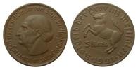 5 Mark Westfalen Tombak 1921 PCGS certified  PCGS MS64  621.01 £ 795,00 EUR