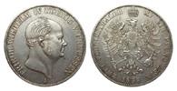 Preussen Vereinsdoppeltaler 1859 A deutsche Münzen vor 1871  kl. Randfe... 1258.37 £ 1495,00 EUR free shipping