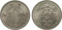 10 Cent Kiautschou 1909 PCGS certified  PCGS MS 65  1510.89 £ 1795,00 EUR free shipping