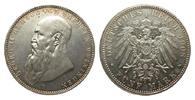 5 Mark Sachsen-Meiningen 1908 D Kaiserreich  l. dezentr., Bildseite vz+... 387.22 £ 495,00 EUR free shipping