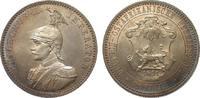 1/2 Rupie 1891 PCGS certified  PCGS MS66  464.78 £ 595,00 EUR