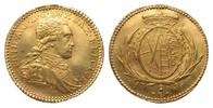 Sachsen Dukat 1796 deutsche Münzen vor 1871  wz. Henkelspur, sehr schön... 1426.72 £ 1695,00 EUR free shipping