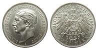 2 Mark Schwarzburg-Rudolstadt 1898 A Kaiserreich  wz. Schrötlingsfehler... 504.56 £ 645,00 EUR free shipping