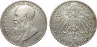 2 Mark Sachsen-Meiningen 1913 D Kaiserreich  l. berieben, knapp vorzügl... 449.80 £ 575,00 EUR free shipping