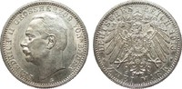 2 Mark Baden 1913 G Kaiserreich  vz  /  vz+  307.23 £ 365,00 EUR free shipping