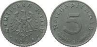 5 Pfennig 1948 E alliierte Besetzung  besser als vorzüglich  465.44 £ 595,00 EUR free shipping